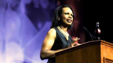 7 tips for a successful college career from condoleezza