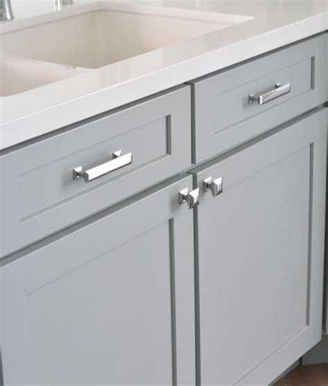 kitchen cabinet pulls and handles cliqstudios cabinets in dayton painted white and painted