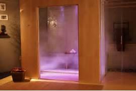 Diy Sauna In Bathroom by Steam Shower Pictures