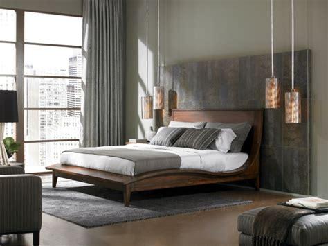 luminaire suspendu chambre a coucher tête de lit lumineuse pour un éclairage doux et poétique