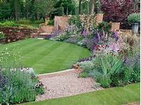 backyard landscape ideas 25 Simple Backyard Landscaping Ideas - Interior Design ...