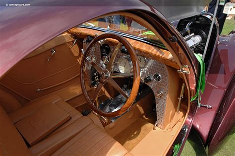 Cars Interior Classic : 10 Iconic And Classic Vintage Cars