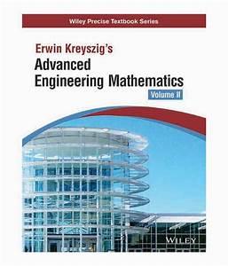 Download Free Advanced Engineering Mathematics Kreyszig