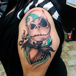Angry Skull Designs 30 Awesome Halloween Tattoos Best Ideas Gallery