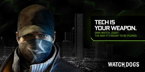 geforce gtx watchdogs bundle geforce