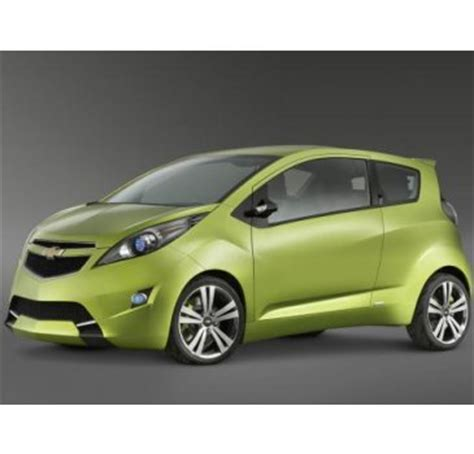 Chevrolet Beat  A New Compact Car From Chevrolet Launched