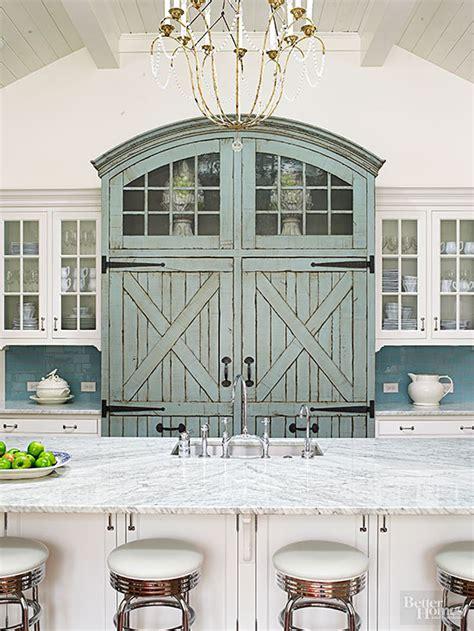 kitchen cabinets stylish ideas  cabinet doors  homes gardens