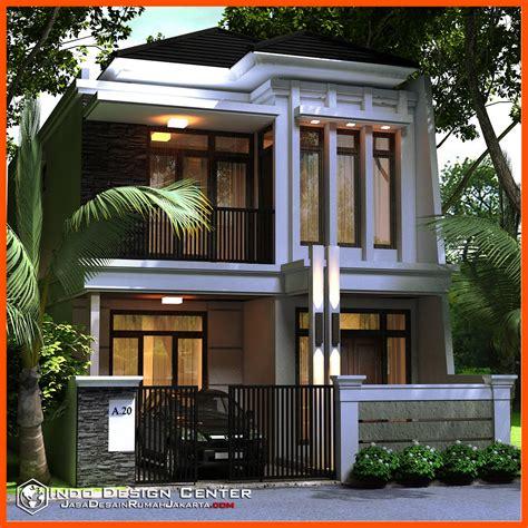 gambar rumah minimalis  jakarta jasa desain rumah