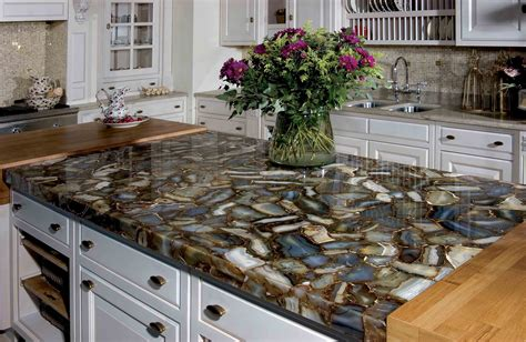 Granite Countertops Options by Top Granite Quartz Countertops Supplier In St Louis Mo
