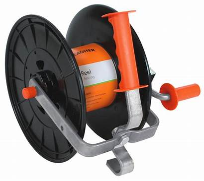 Gallagher Electric Fence Reel Reels Fencing