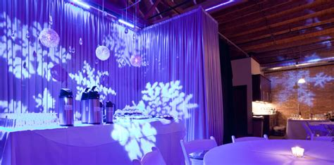 corporate holiday parties and events corporate decor eventsart of imagination