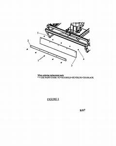 Swisher Model Rtb12544 Mower Deck Genuine Parts