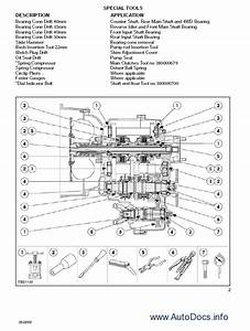 New Holland Backhoe Loaders Workshop Service Manual Repair