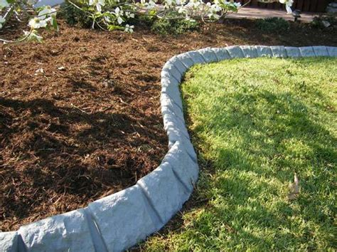 Dekoelemente Garten by Border Edging All You Need To About The