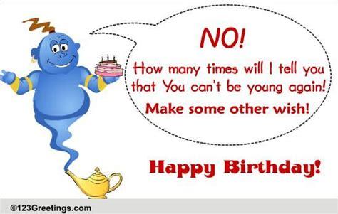 birthday genie  birthday wishes ecards greeting