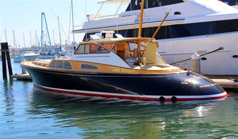 Vendetta Boat newport local news waterfront a vendetta in newport