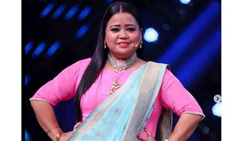 Comedian Bharti Singh being questioned by NCB after raid ...