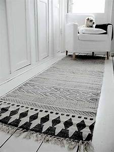 tapis block house doctor petite lily interiors With tapis couloir avec canapé house doctor