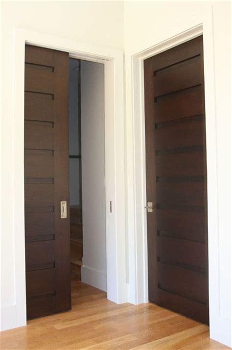 Pocket Closet Door by Interior Doors Interior Doors Raleigh Appalachian