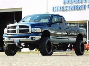 2004 Dodge Ram 2500 Slt 4x4    6  5 9l Cummins