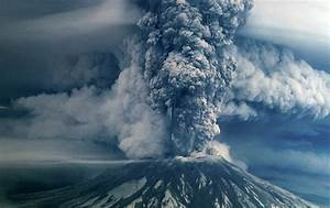 Vulkane: Steht Mount St. Helens kurz vor dem Ausbruch ...