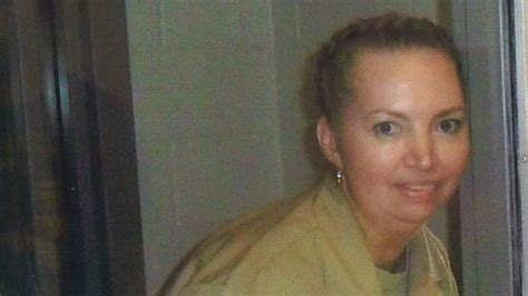 Lisa Montgomery's federal execution nears, killed woman ...