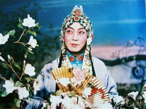 Mei Lanfang On Film
