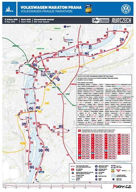 volkswagen prague marathon worlds marathons