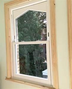 Installation Process Of Sash Windows  U0026 Casement Windows