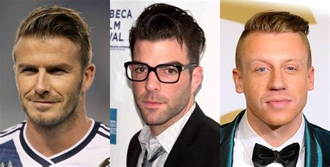 10 Most Attractive Men?s Hairstyles   Best Haircuts For