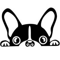 Boston Terrier Pumpkin Pattern by Las 25 Mejores Ideas Sobre Silueta De Perro En Pinterest