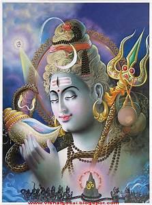 VISHAL GOSAI: Har Har Mahadev  Lord