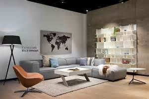 Make Dining Room Table by Boconcept The New Danish Brand For Home Styling In India