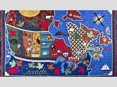 Businessman takes stitch from NS quilt The Chronicle