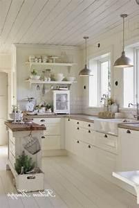 Deko Küche Landhausstil : deko wohnzimmer landhaus ~ Lizthompson.info Haus und Dekorationen