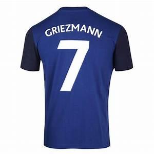 Maillot Griezmann France : t shirt fff antoine griezmann achat et prix pas cher ~ Melissatoandfro.com Idées de Décoration