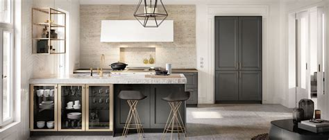 SieMatic Classic   Kitchen Supplier in Birmingham, West