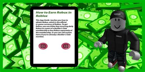 role  robux  roblox game  complete guide