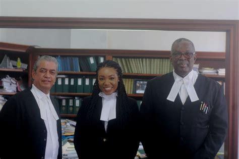 trinidad attorney chelsea stewart joins belize bar