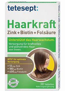 Haarwachstum Fördern Tabletten : vitamine mineralstoffe haarkraft f r haarwachstum ~ Jslefanu.com Haus und Dekorationen