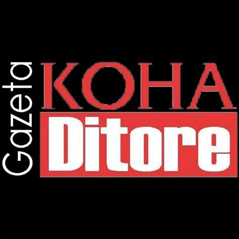 Koha Ditore - YouTube