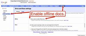 free technology for teachers how to use google docs offline With offline documents google docs