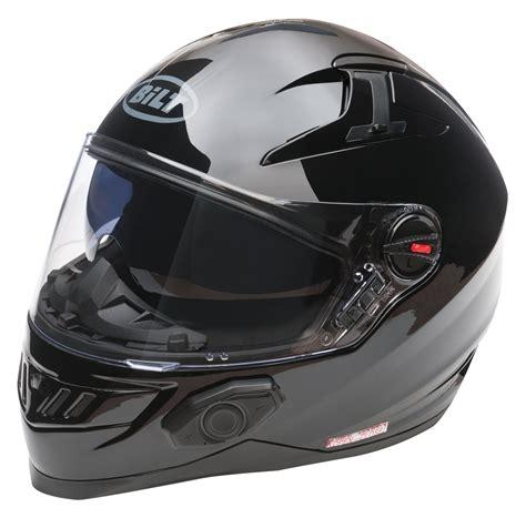 bilt techno  sena bluetooth helmet cycle gear