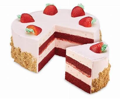 Cakes Cake Strawberry Passion Signature Creamery Cold