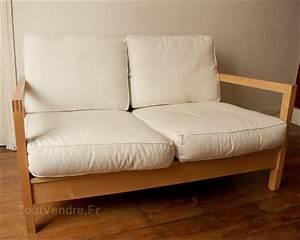 Canapé Ikea 2 Places : canape 5 places ikea maison design ~ Teatrodelosmanantiales.com Idées de Décoration