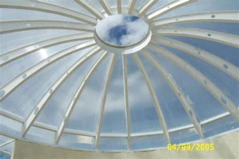 foto domo circular  policarbonato de crisovi