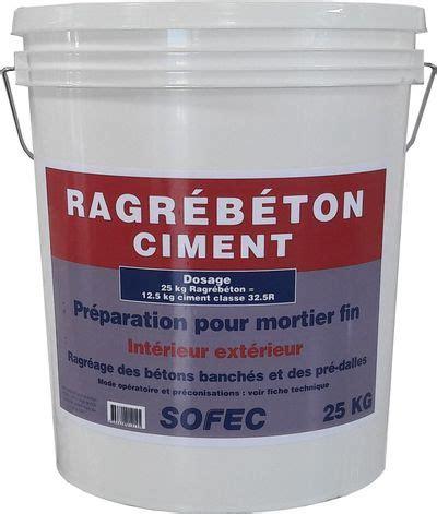 dosage enduit ciment dosage joint chaux ciment blanc ciment blanc ce prb 25 kg