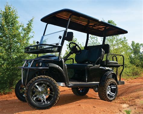 Off-road Electric Vehicles
