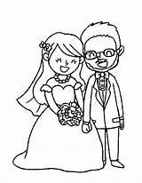 Groom Bridegroom Freeprettythingsforyou Webstockreview Pngwave sketch template