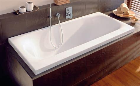 Freistehende Badewanne Die Moderne Badeinrichtungminimalistische Freistehende Badewanne by Moderne Badewannen